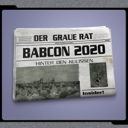 BabCon 2020 Behind the Scenes